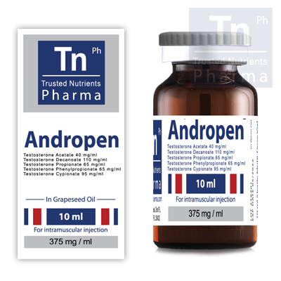 Injectable products | Tn Pharma